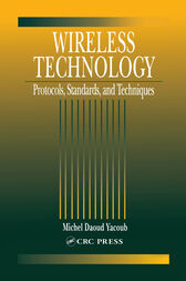 Wireless Technology by Michel Daoud Yacoub