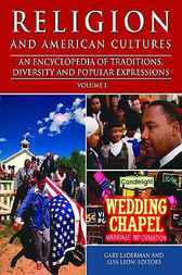 Religion and American Cultures by Gary Laderman; Luis D. Leon
