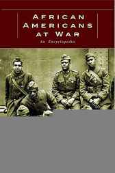 African Americans at War by Jonathan Sutherland