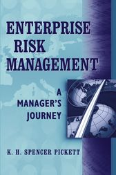 Enterprise Risk Management by K. H. Spencer Pickett