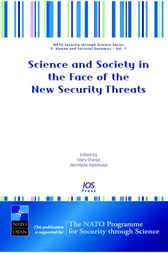Science and Society in the Face of the New Security Threats by A. Agboluaje