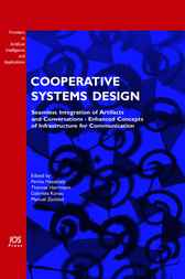 Cooperative Systems Design by P. Hassanaly