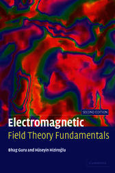 electromagnetic field theory fundamentals guru solution pdf