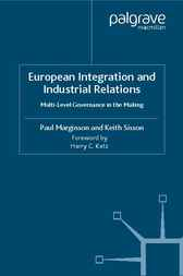 Download Ebook European Integration and Industrial Relations by Paul Marginson Pdf