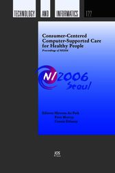 Consumer-Centered Computer-Supported Care for Healthy People by H.-A. Park