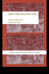Japan's Relations With China by Peng Er Lam