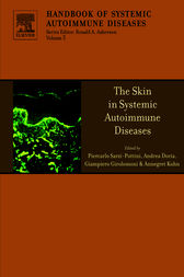 The Skin in Systemic Autoimmune Diseases by Piercarlo Sarzi-Puttini