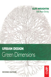 Urban Design: Green Dimensions by Peter Shirley
