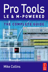 Pro Tools LE and M-Powered by Mike Collins