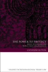 The Power to Protect by Catherine Button