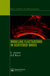 Modeling Fluctuations in Scattered Waves by E. Jakeman