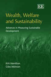 Download Ebook Wealth, Welfare and Sustainability by K. Hamilton Pdf