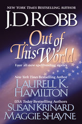Out of this World by J. D. Robb