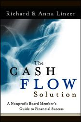 The Cash Flow Solution by Richard S. Linzer