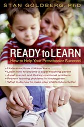 Ready to Learn by Stanley Goldberg