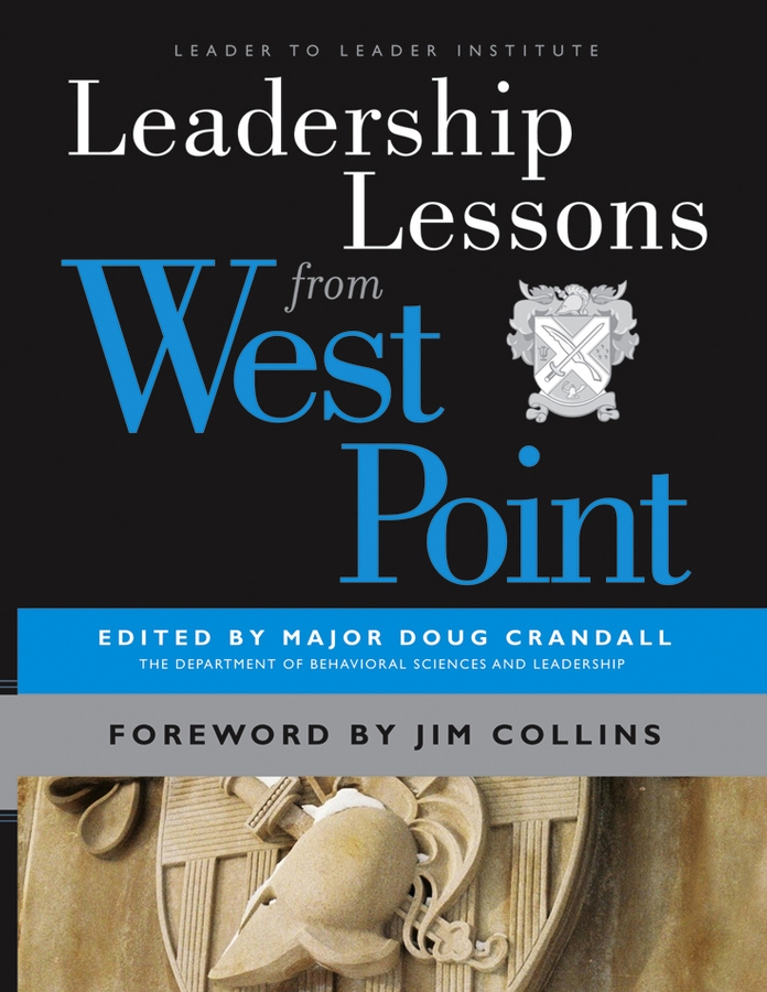 Download Ebook Leadership Lessons from West Point by Doug Crandall Pdf