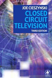 Closed Circuit Television by Joe Cieszynski