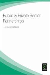Public & Private Sector Partnerships by Emerald Group