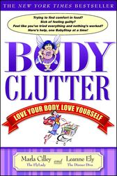 Body Clutter by Marla Cilley
