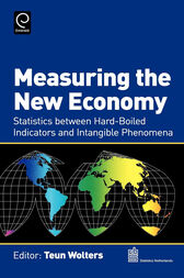 Measuring the New Economy by unknown