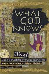 What God Knows by Harry Lee Poe