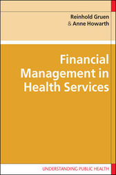 Financial Management in Health Services by Reinhold Gruen