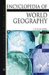 Encyclopedia of World Geography by Gerhard Robbers
