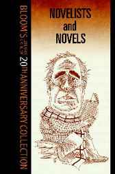 Novelists and Novels by Harold Bloom