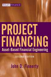 Project Financing by John D. Finnerty