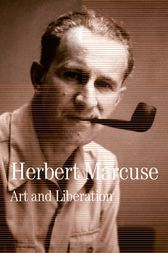 Art and Liberation by Herbert Marcuse