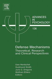 Defense Mechanisms by Uwe Hentschel