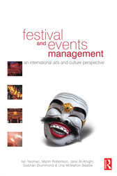 Festival and Events Management by Ian Yeoman