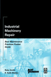 Industrial Machinery Repair by Ricky Smith