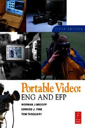 Portable Video by Norman Medoff