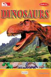 Integrated Theme Dinosaurs by Barbara Maxwell