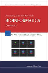 Proceedings Of The 3rd Asia-pacific Bioinformatics Conference by Yi-Ping Phoebe Chen