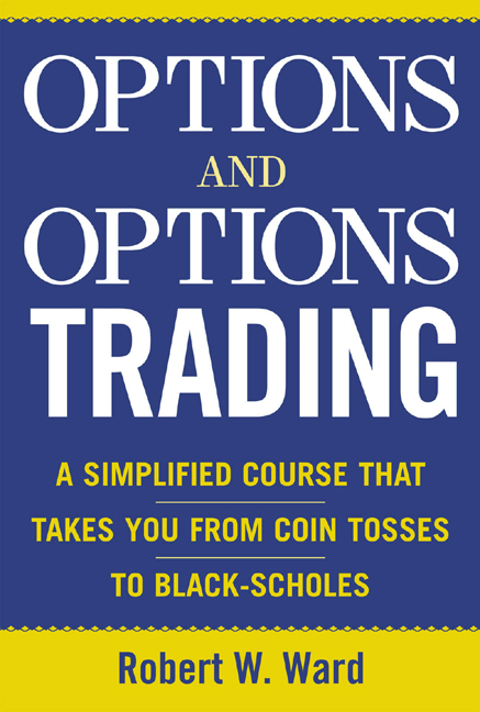 Download Ebook Options and Options Trading by Robert Ward Pdf