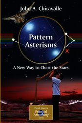 Pattern Asterisms by John Chiravalle