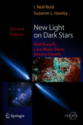 New Light on Dark Stars by Neil Reid