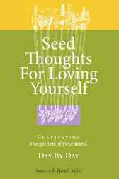 January Seed Thoughts by Suzanne E. Harrill