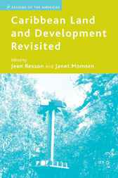 Caribbean Land and Development Revisited by Jean Besson