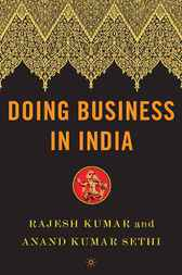 Doing Business in India by Rajesh Kumar