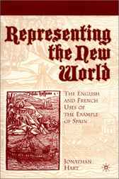Representing the New World by Jonathan Hart