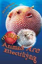 It's True! Animals Are Electrifying by Rick Wilkinson
