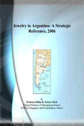 Jewelry in Argentina by Philip M. Parker