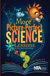 More Picture-Perfect Science Lessons by Emily Morgan