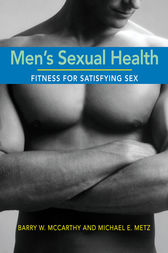Men's Sexual Health by Barry W. McCarthy