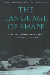The Language of Shape by S. Hyde
