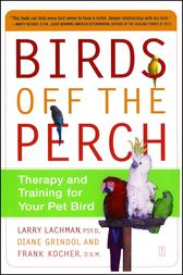 Birds Off the Perch by Larry Lachman