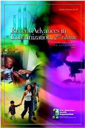 Recent Advances in Immunization by PAHO